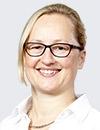 Priv. Doz. Dr. med. Annette Hager - Fachärztin für Augenheilkunde