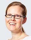 Eva Schneider - Fachärztin für Augenheilkunde