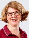 Jana Hagedorn - Orthoptistin