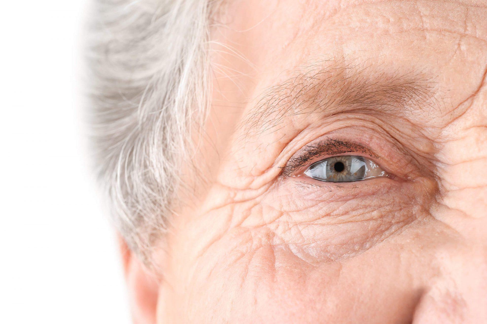 Makuladegeneration - Behandlung beim Augenarzt Berlin Wilmersdorf